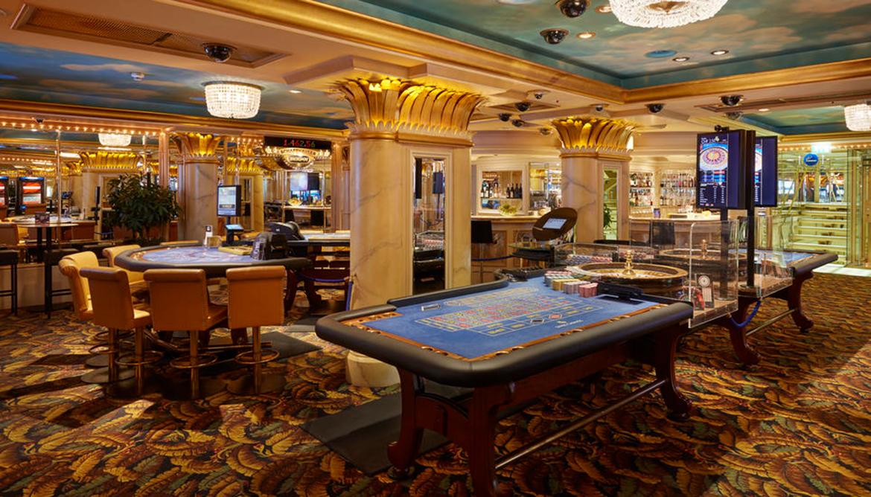 Swiss Casino Sh